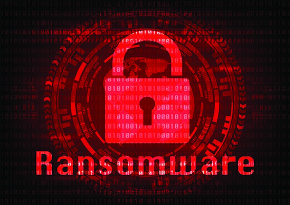 ransomware-red