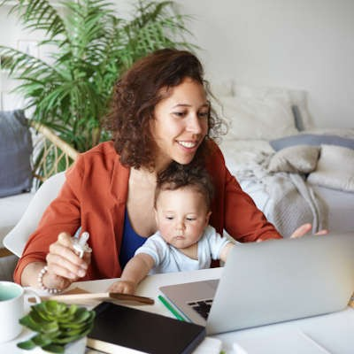 Tip of the Week: Work Better From Home