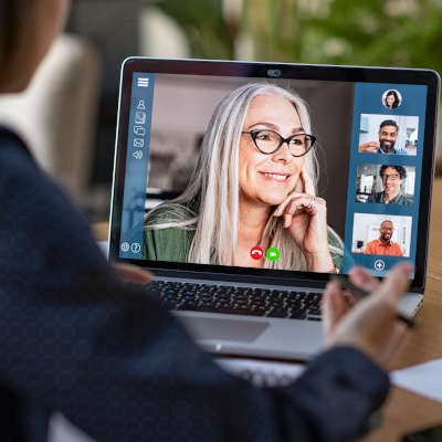 Video Conferencing Is a Great Tool for Distance Meetings