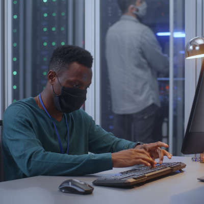How Businesses Have Responded to the Pandemic with IT