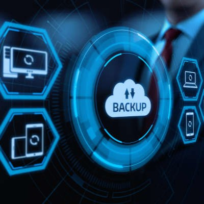 There's No Disaster Recovery Without Data Backup