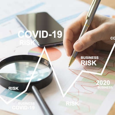 Has COVID-19 Pushed Your Organization Apart?