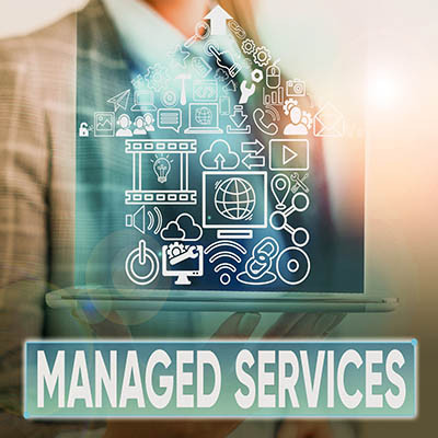 Managed IT Services Can Deliver Consistency and Efficiency