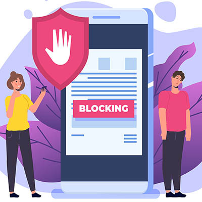 Content Filtering Can Help Keep Your Business Safe and Productive
